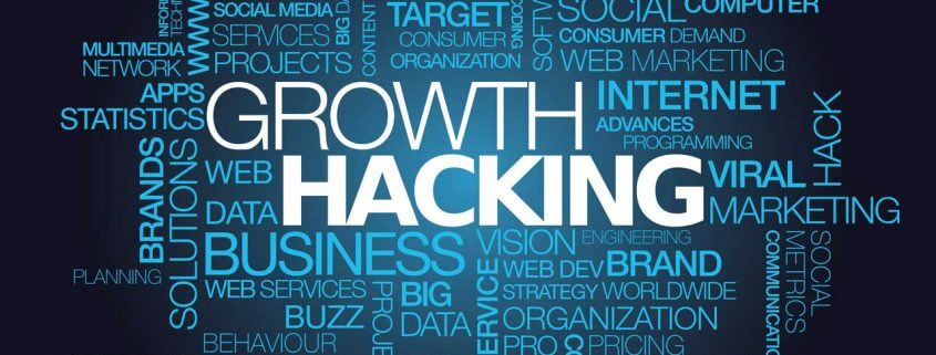 هک رشد - Growth Hacking